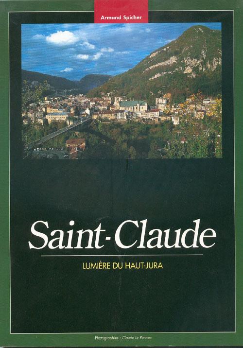 Saint-Claude - Lumière du Haut-Jura - Armand Spicher Sc_villelumiere2