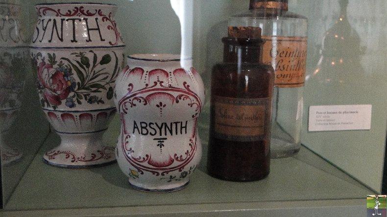 La Fée Verte - La route de l'absinthe - 8 mai 2012 002