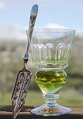 La Fée Verte - La route de l'absinthe - 8 mai 2012 Logo_02