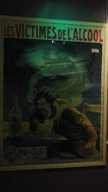 La Fée Verte - La route de l'absinthe - 8 mai 2012 Mort_03