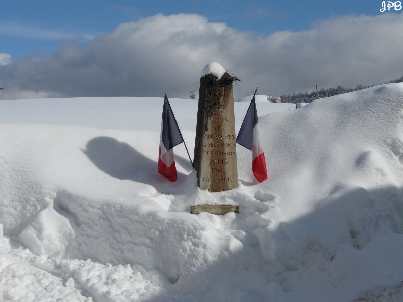 Les Hautes Combes par Jean-Pierre Bouvard - 4/11/2009 004