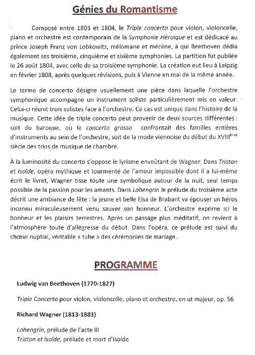 Concert du 12/12/12 - L'Orchestre Victor Hugo de Franche-Comté Prog2
