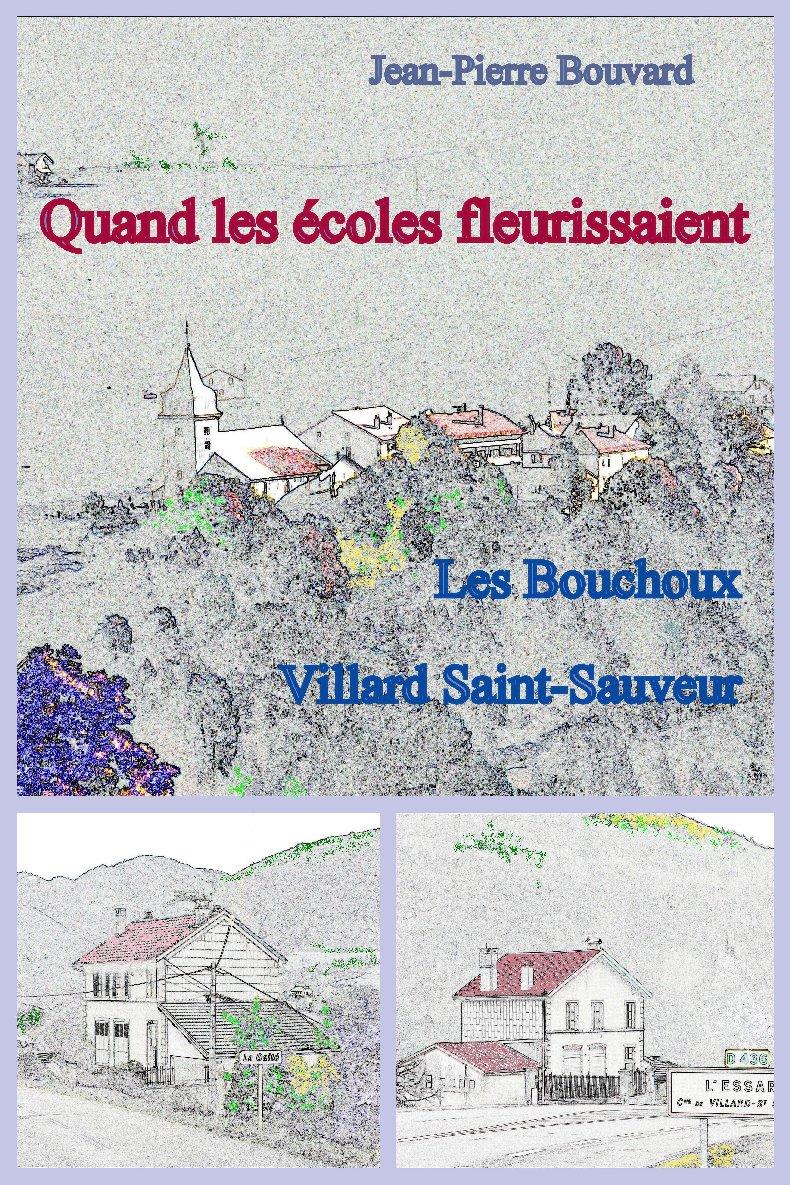 Des nouvelles de Jean-Pierre Bouvard - 26 avril 2011 Couv+recto