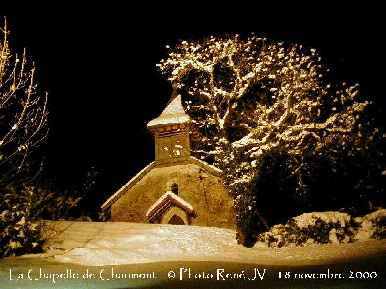 Les archives de la photo d'accueil 2006-12_chaumont