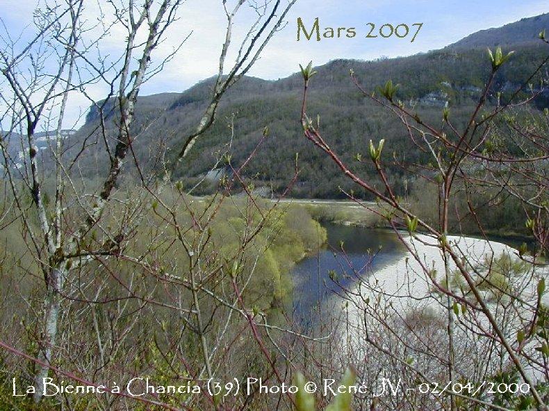 Les archives de la photo d'accueil 2007-03_chancia