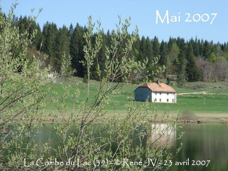 Les archives de la photo d'accueil 2007-05_lamoura