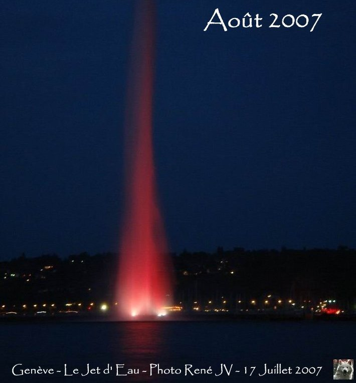Les archives de la photo d'accueil 2007-08_geneve