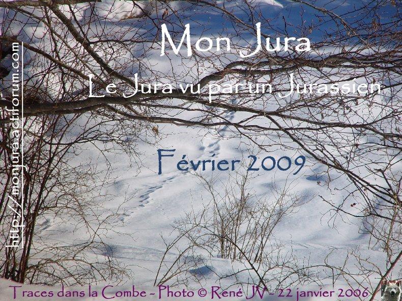Les archives de la photo d'accueil 2009-02