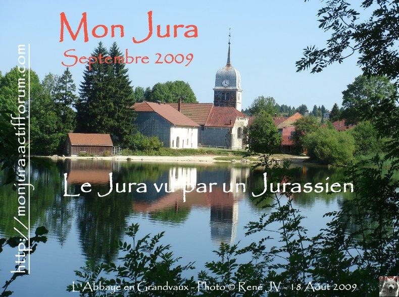 Les archives de la photo d'accueil 2009-09