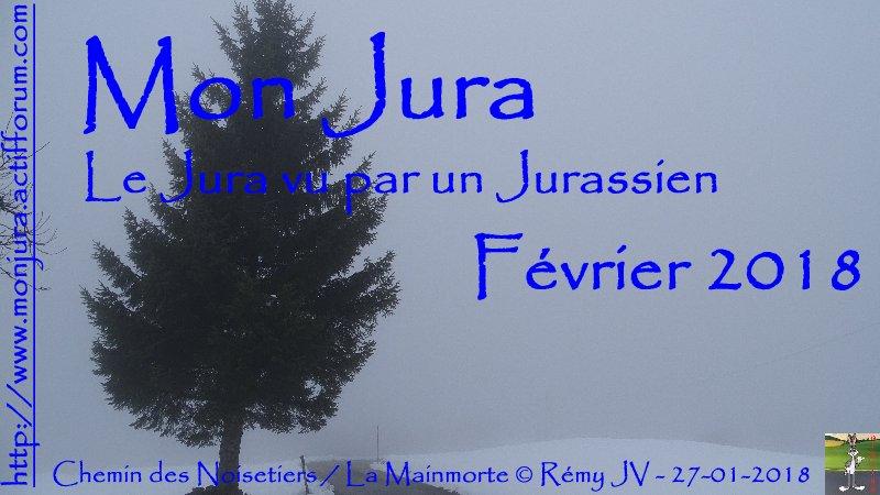 Mon Jura