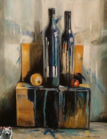2011-06-03 : Fred Mazuir - Un artiste, un ami, un homme 0003