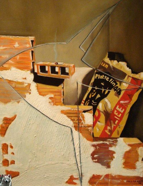 2011-06-03 : Fred Mazuir - Un artiste, un ami, un homme 0004