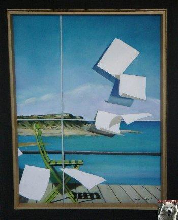 2011-06-03 : Fred Mazuir - Un artiste, un ami, un homme 0005