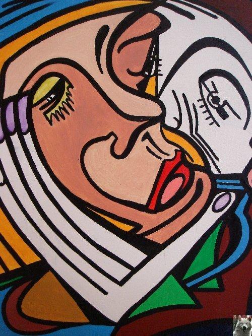 2011-06-03 : Fred Mazuir - Un artiste, un ami, un homme 0009