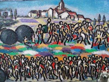 2011-06-03 : Fred Mazuir - Un artiste, un ami, un homme 0011