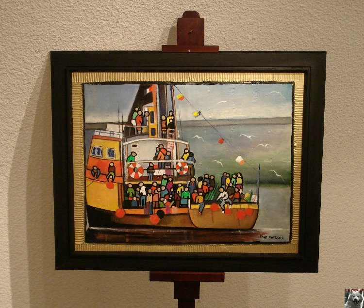 2011-06-03 : Fred Mazuir - Un artiste, un ami, un homme 0013