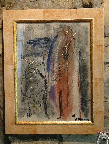 2011-06-03 : Fred Mazuir - Un artiste, un ami, un homme 0015