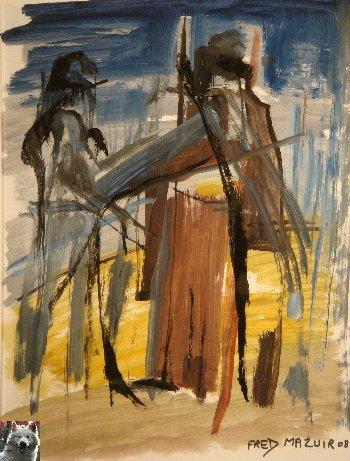 2011-06-03 : Fred Mazuir - Un artiste, un ami, un homme 0016