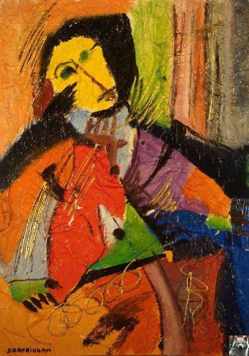 2011-06-03 : Fred Mazuir - Un artiste, un ami, un homme 0017