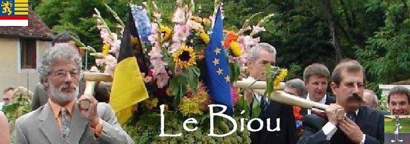 [39] : 3 septembre 2006 : La cérémonie du Biou en Arbois 0000