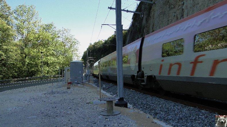 Essais techniques sur la ligne du Haut-Bugey - 01/09/2010 0008