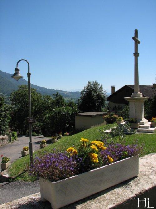 Le Paradis est-il dans la vallée de la Valserine ? Hélène L - 8 septembre 2010 0011