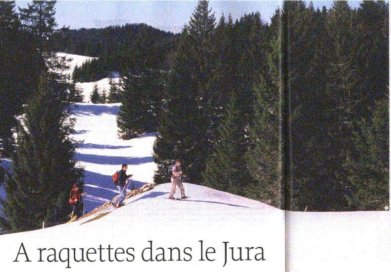 Le journal Le Point a un coup de foudre pour le Jura - 16 décembre 2010 0001