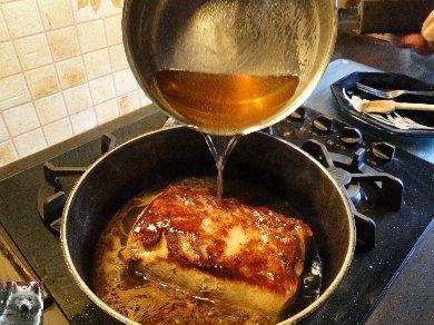 Le filet de porc en gelée - 24 mars 2010 0013