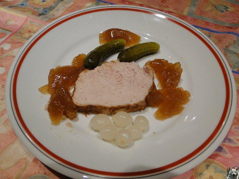 Le filet de porc en gelée - 24 mars 2010 0023