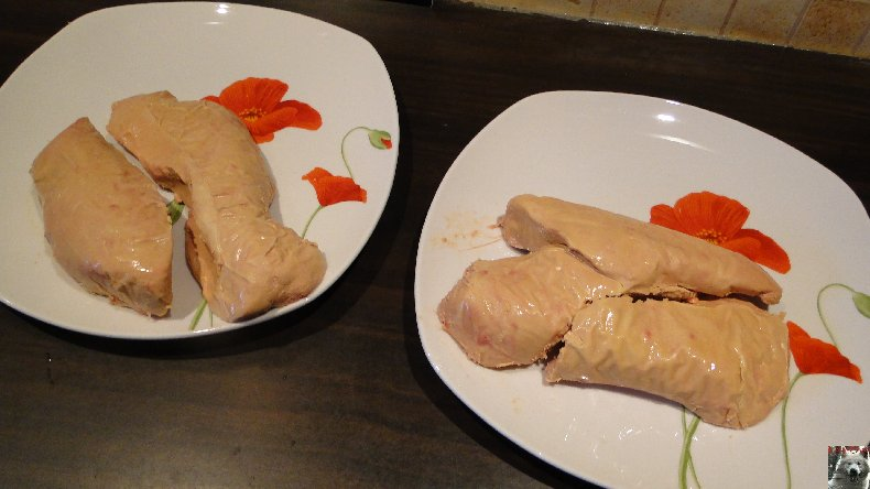 La terrine de foie gras de canard mi-cuit de Sylviane - 22 décembre 2010 0001