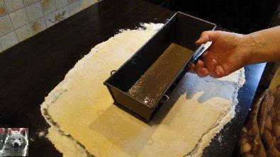 Le Pâté en croûte de Loup Blanc - 21 décembre 2010 0016