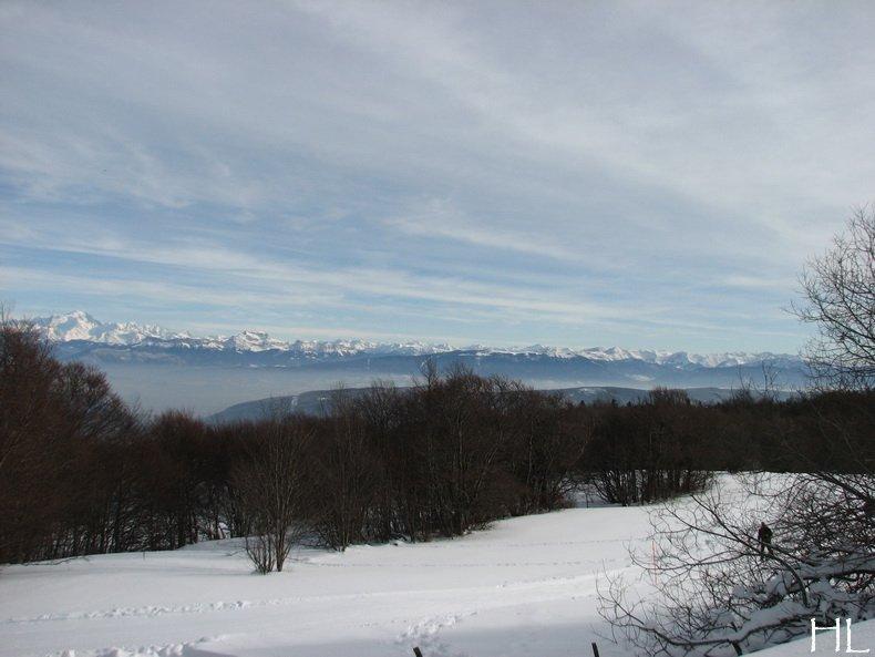 Au sud du Massif Jurassien, le Plateau de Retord 0013