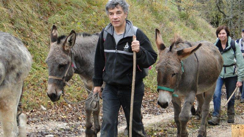 La 13 ème Transhum'âne - 30 - 31 octobre et 1er novembre 2010 0008